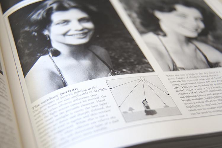 在一本相册内 - 为什么旧的摄影书籍和杂志仍然有价值