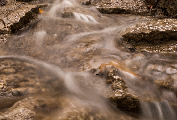 How to Create Silky Smooth Water Effects - slower shutter speed and blurred water
