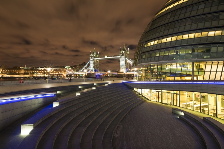 6 Ways to Improve your Cityscape Photography - London Tower Bridge