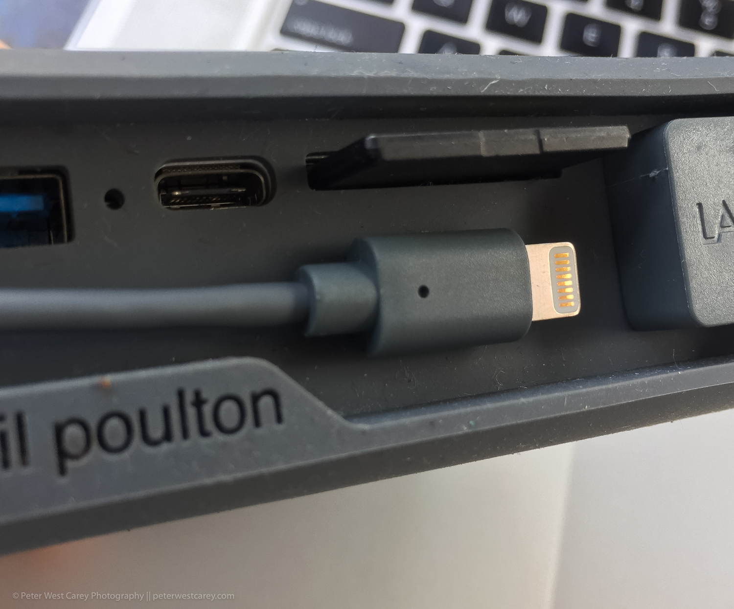 REVIEW: LaCie DJI Copilot BOSS External Hard Drive