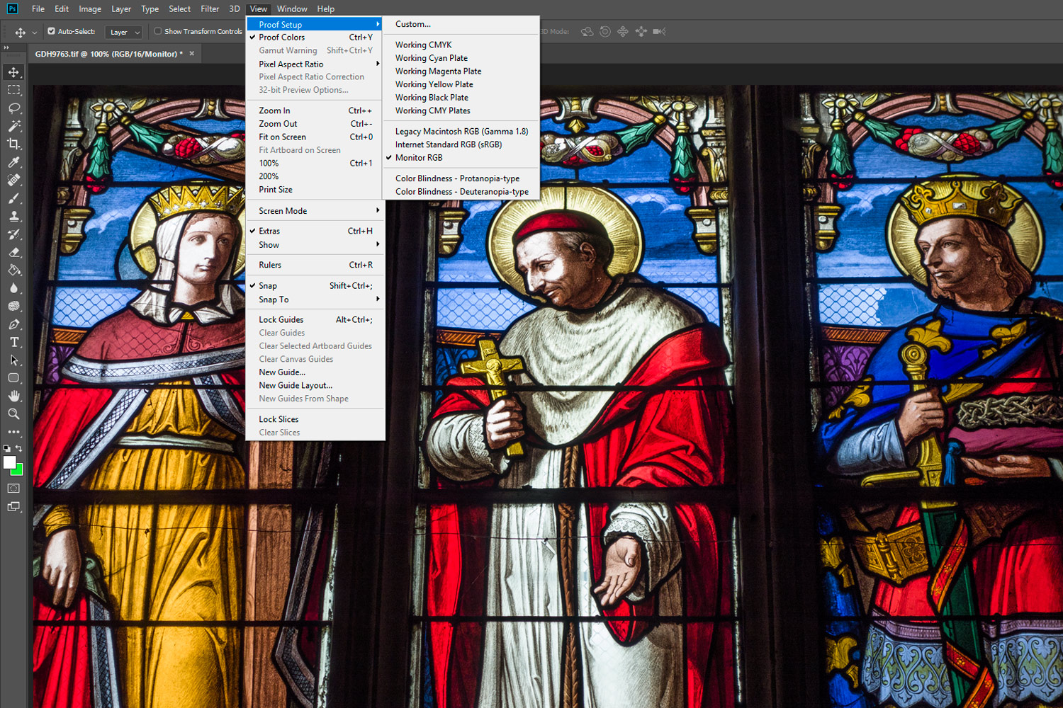 Web browser proof colors - How to Choose the Right Color Settings For Sharing Images Online