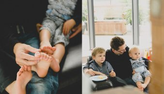5 Tips for Doing Lifestyle Photo Sessions with Families