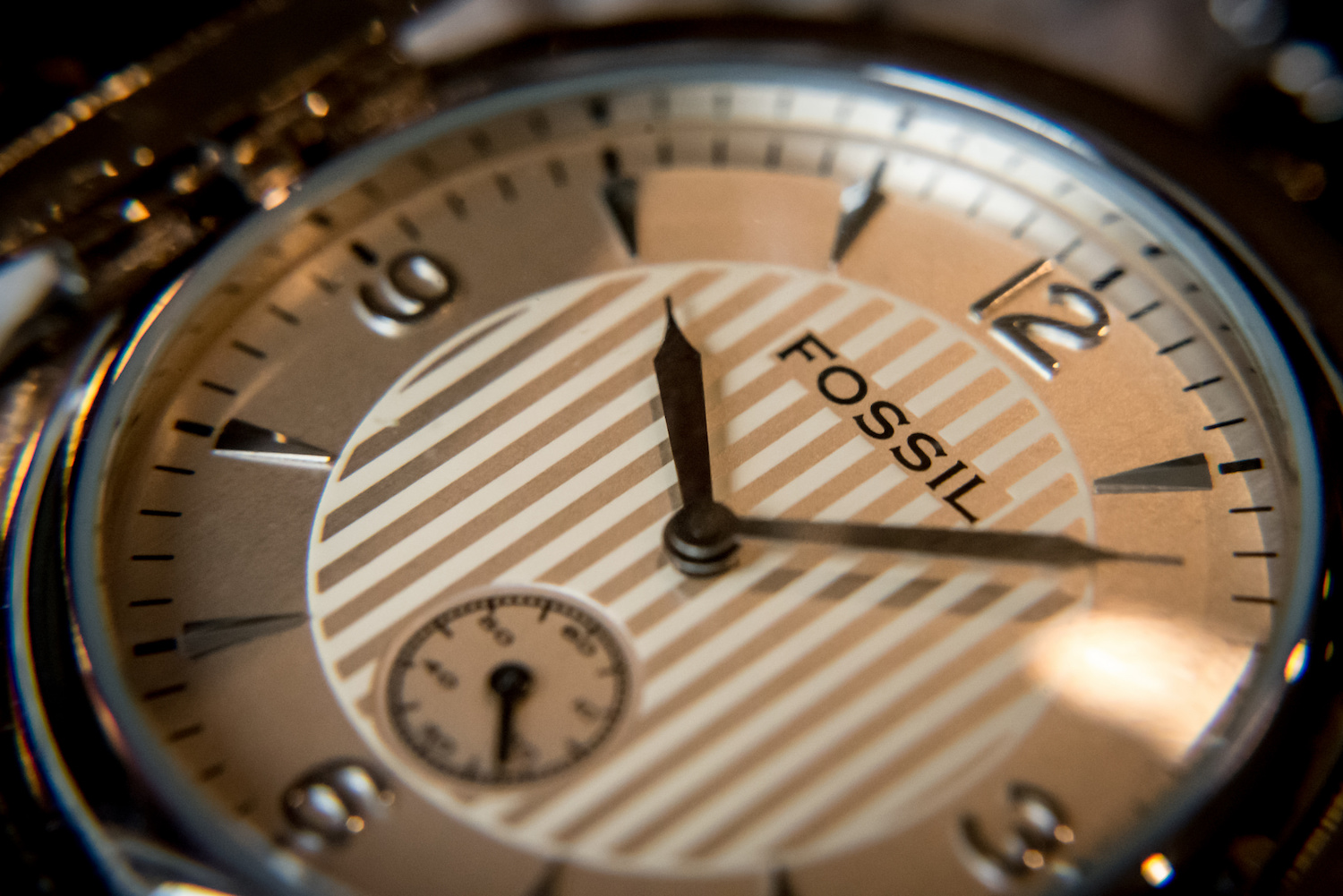 fossil watch - 5 Crucial Mistakes You Need to Avoid When Photographing Clients