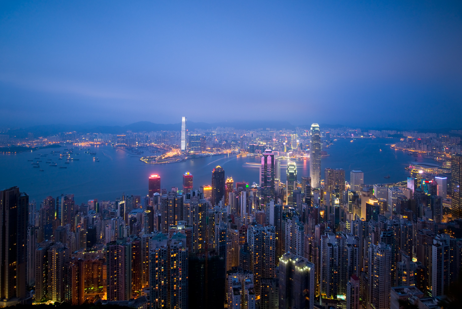 Hk 0106 - How to Search Potential Cityscape Photography Spots Online Before Traveling