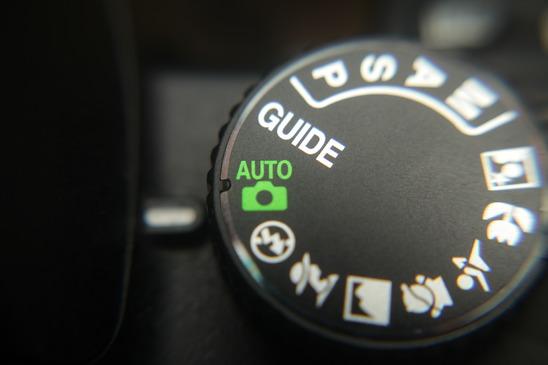 5新手摄影师的常见相机设置错误
