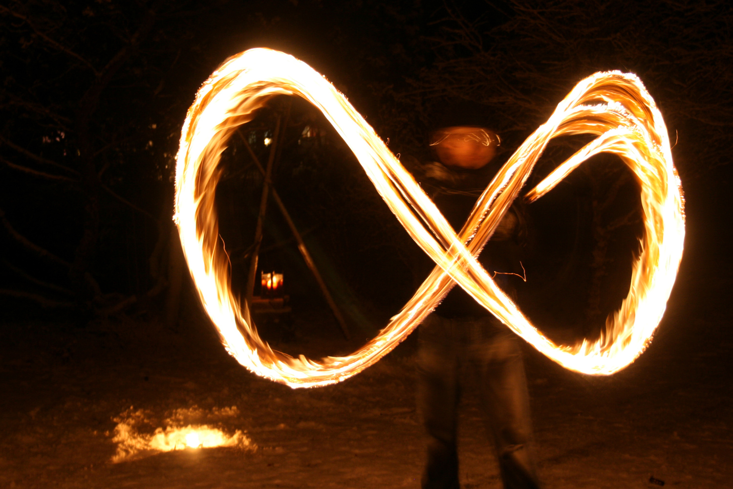 How to do Light Painting and Illuminate Your Photography