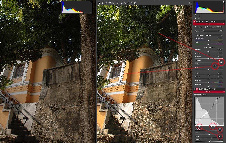 San Juan House CR - Photography Skills