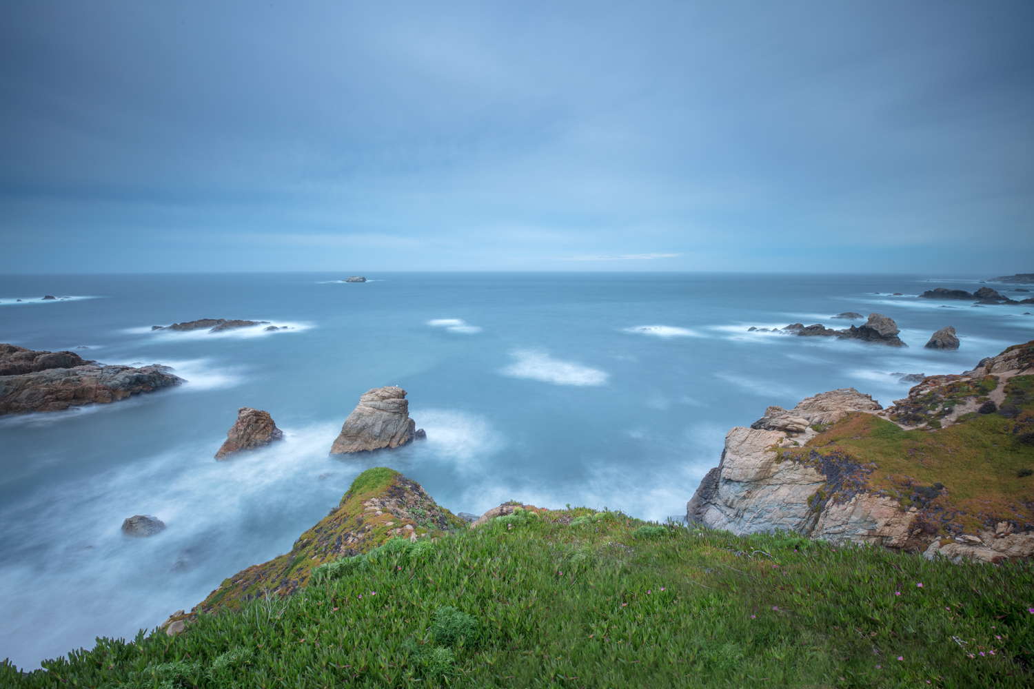 Seascape long exposure - 5 Photography Mistakes You Need to Avoid When Shooting Seascapes