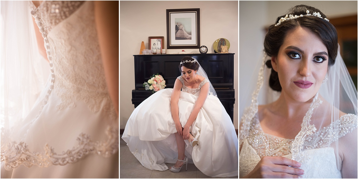 getting ready - Tips for Better Bridal Portraits