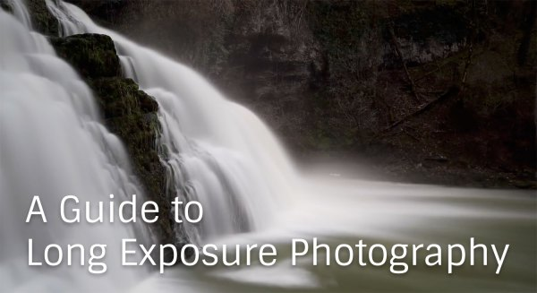 A Guide to Shooting Long Exposure Landscape Photos
