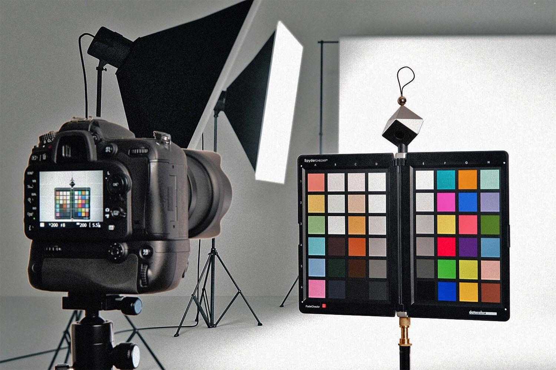 CheckrCapturePro High - Color Management