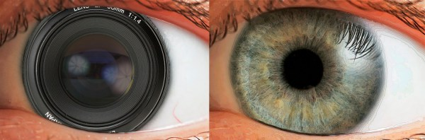 The Illusion of Photography and the Miracle of Sight