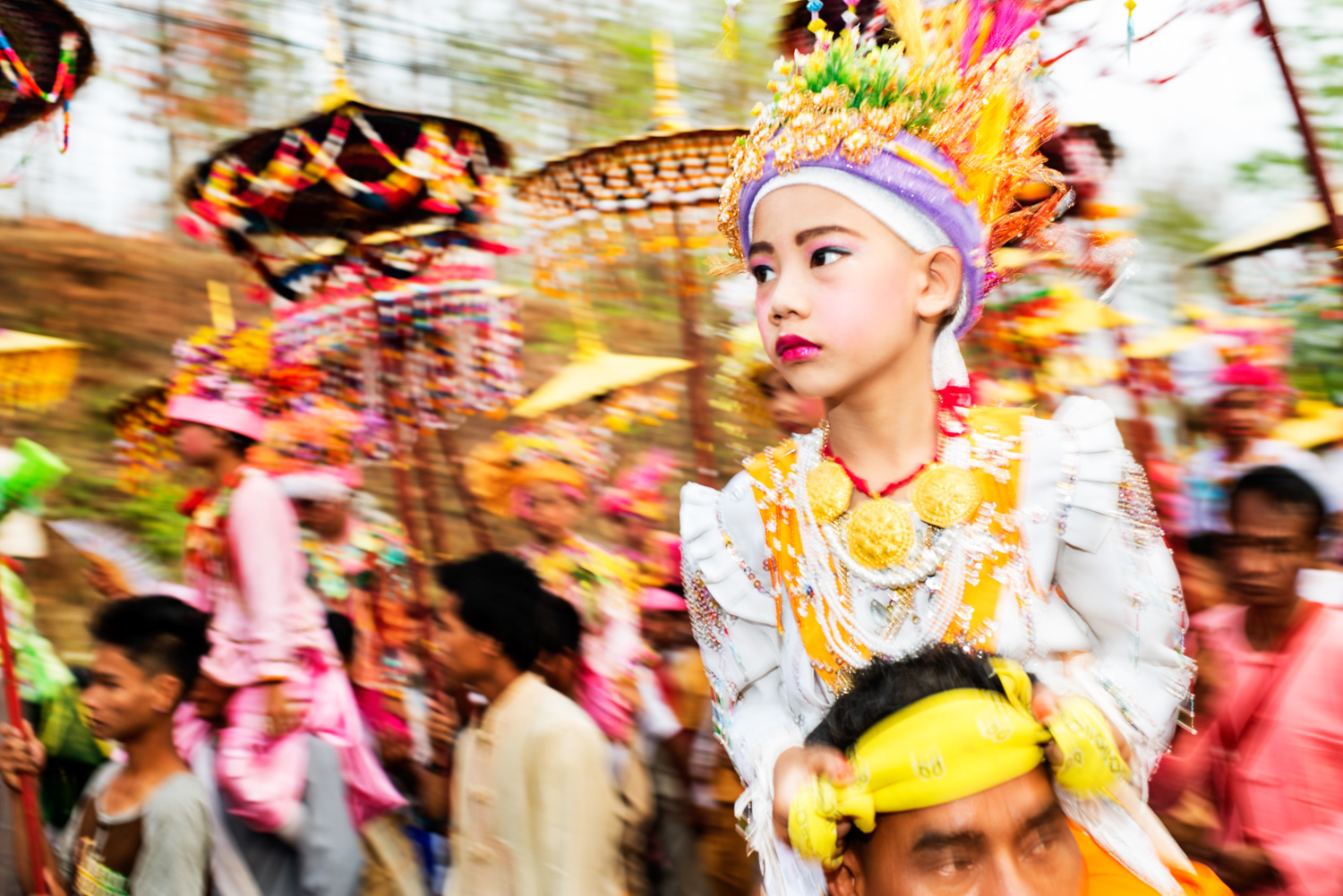 Poi Sang Long Festival - dPS Writer's Favorite Lens: Why I Love My 35mm F1.4