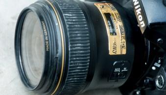35mm f1.4 Lens by Kevin Landwer-Johan