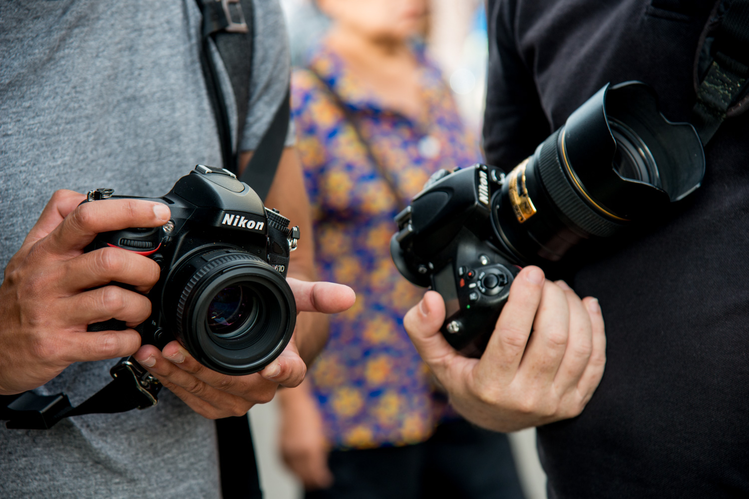 DSLR Lenses - Pros and Cons of Upgrading from a Phone to a Real Camera