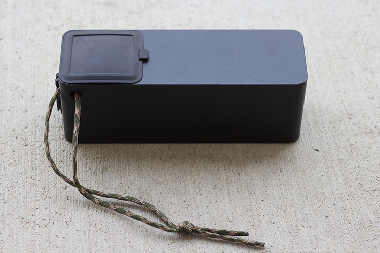 Review of the Iforway PowerElf Outdoor Mini Power Station