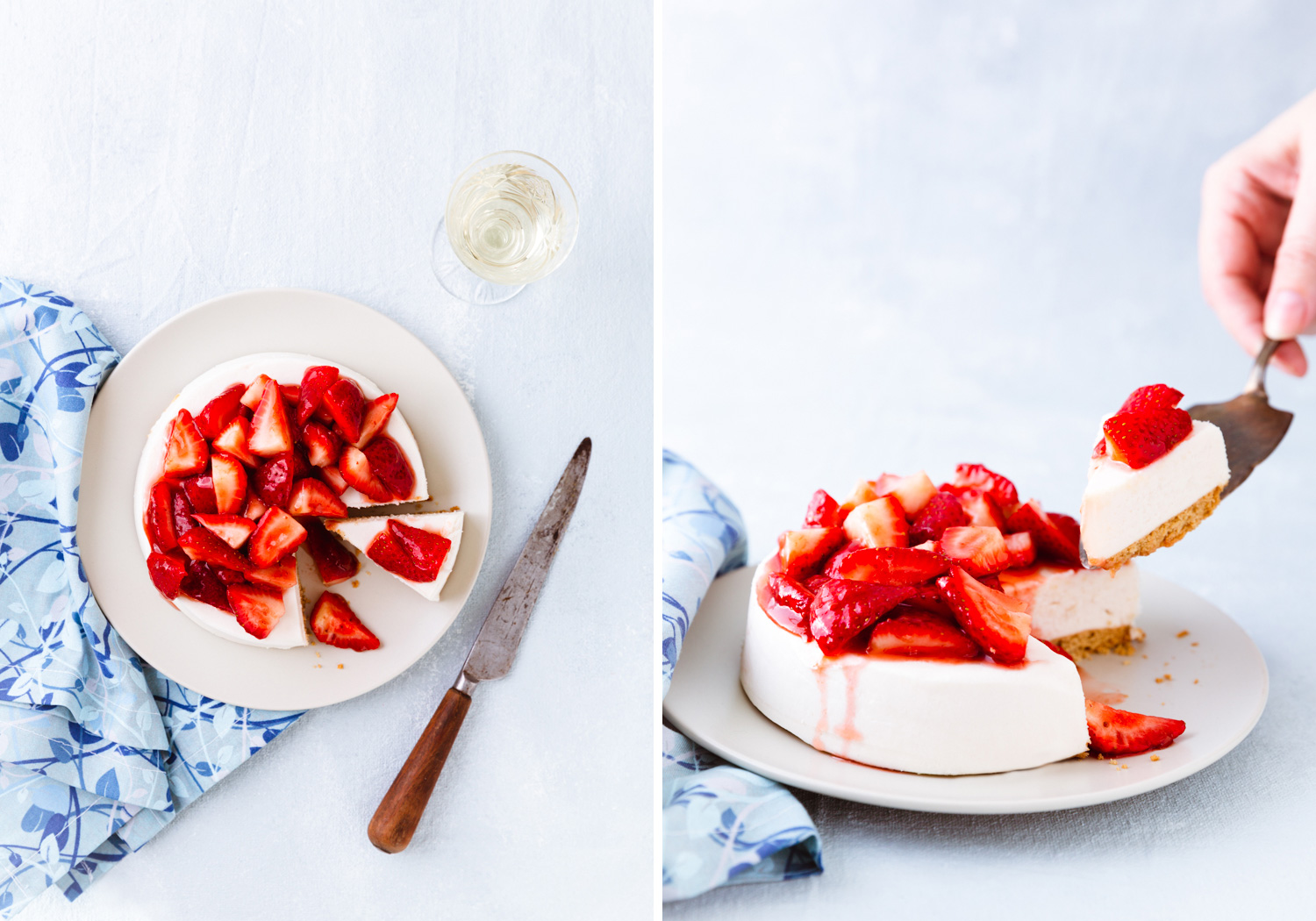 lightroom-filters strawberry cheesecake - How to Find for Your Photos in the Lightroom Catalog Using Filters
