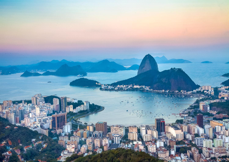 Travel Icon 04 - Rio De Janeiro