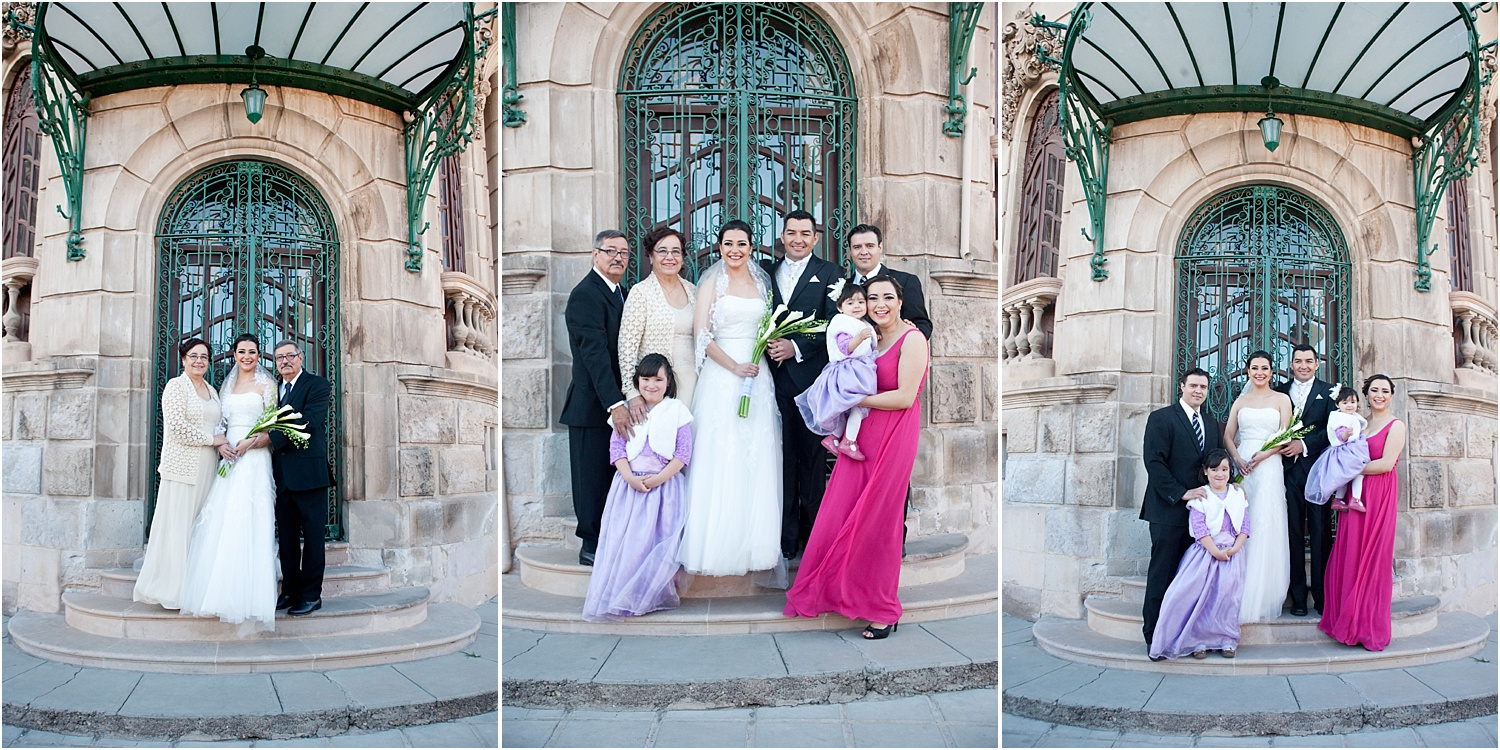 How to photograph family and bridal party portraits quickly at weddings 4