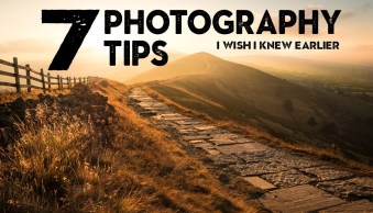 7 Landscape Photography Tips You'll Wish You Knew Earlier
