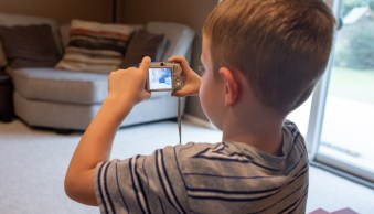 How to Pick the Perfect Camera for Kids