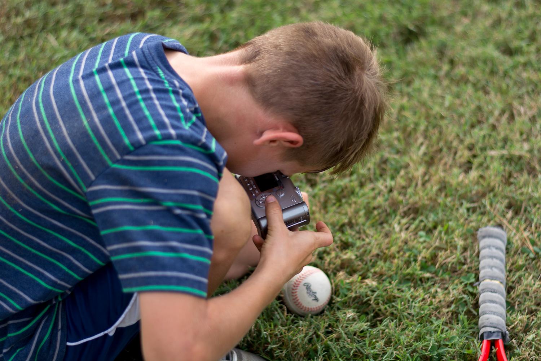 如何让孩子对摄影感兴趣6