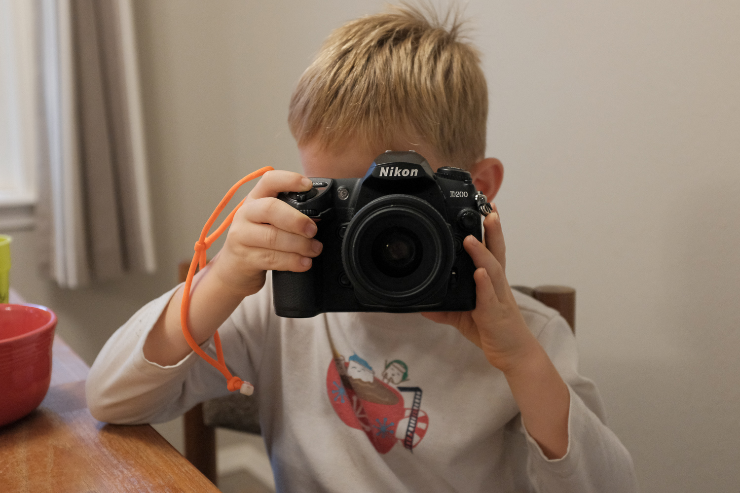 How to Get Kids Interested in Photography 9