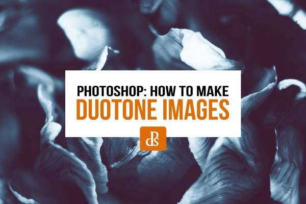 How to Duotone a Photograph in Photoshop