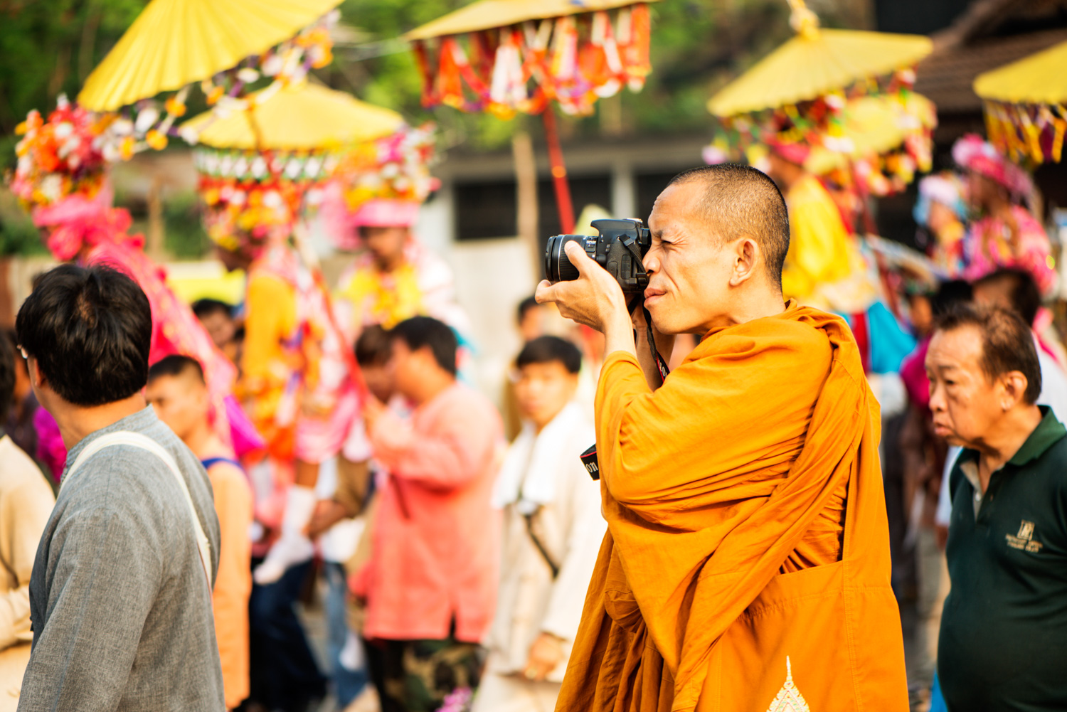 Taking a Measured Approach to Learning Photography Monk Photographer
