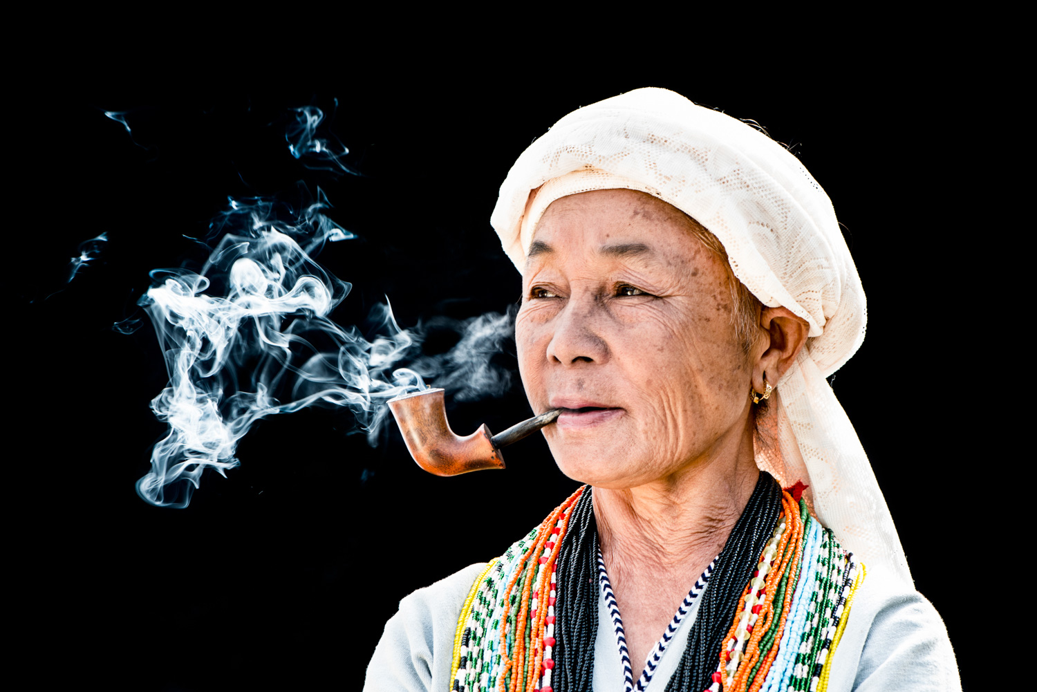 Why You Should Have Photography Heroes Karen Woman Smoking
