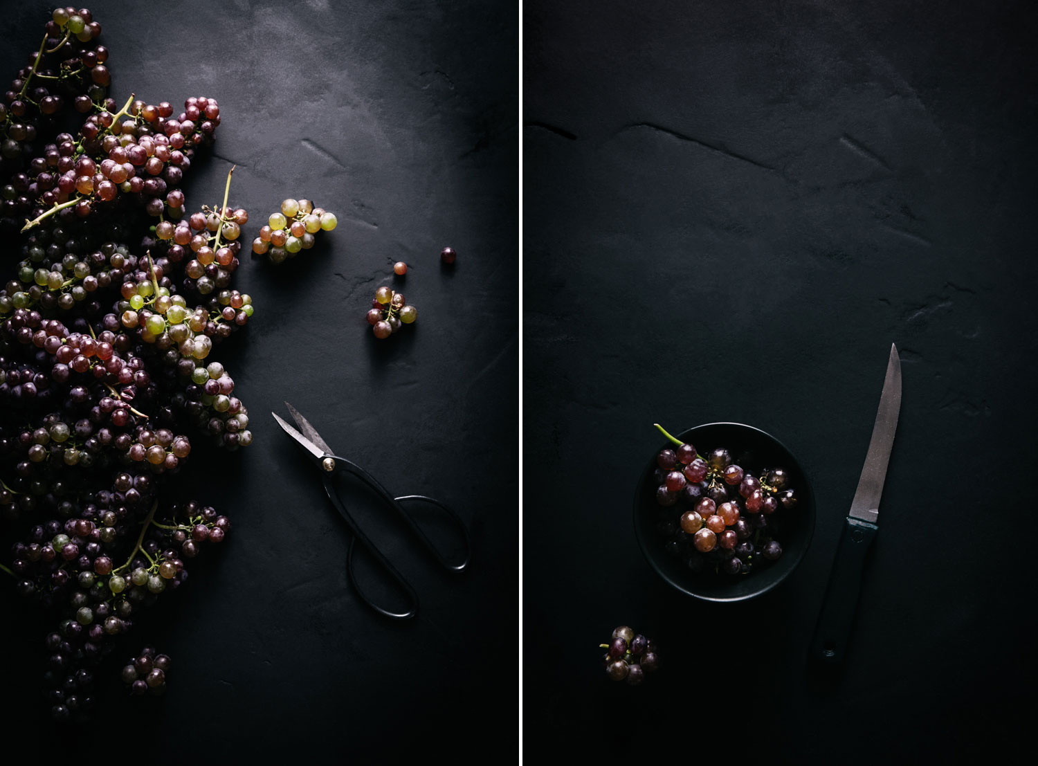 One Light Set Up Food Photography-Darina kopcok-DPS