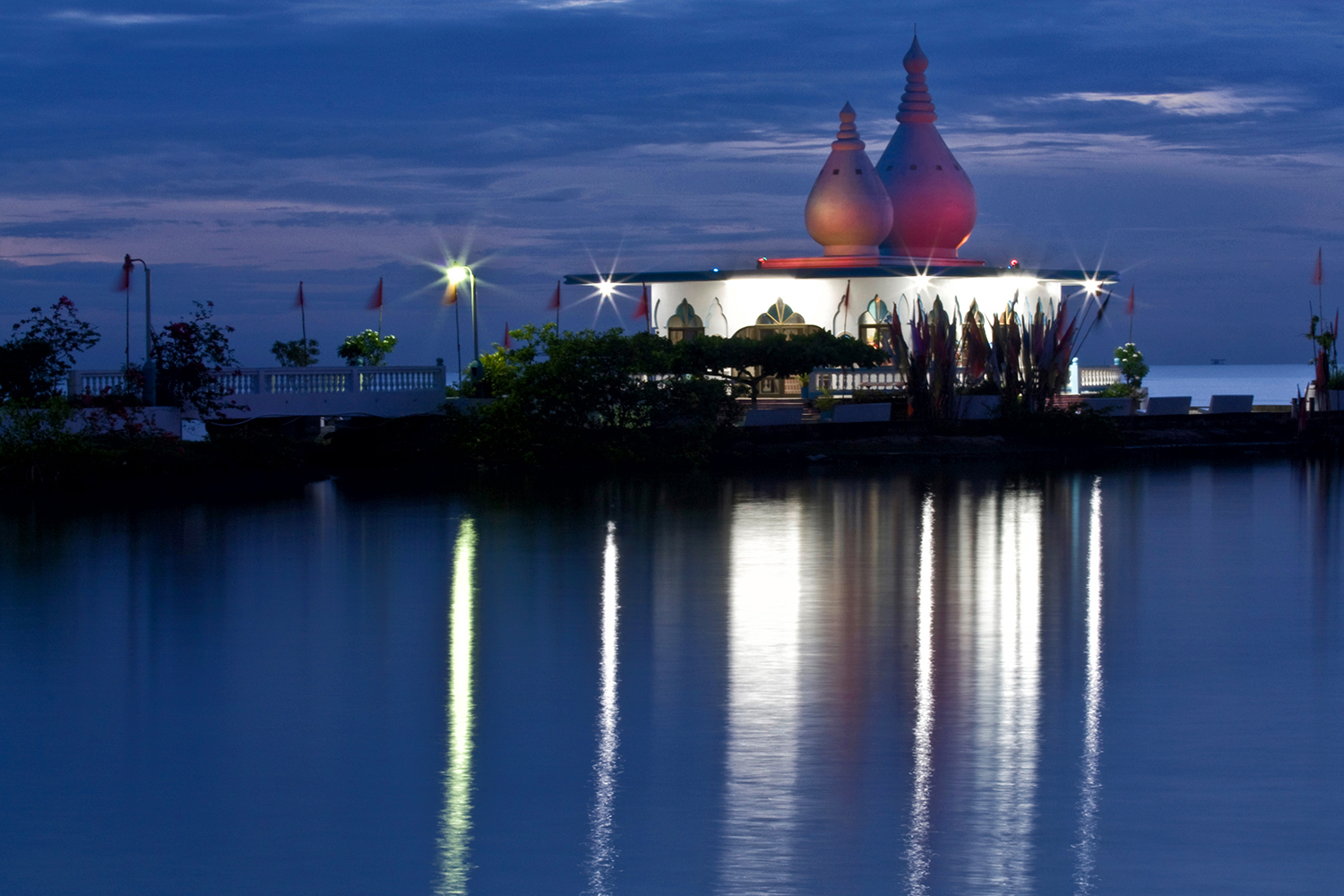 4 - 3 Tips for Blue Hour Photography