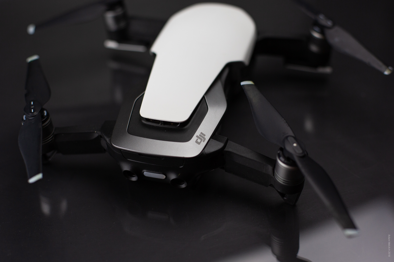 5 - Gear: DJI Mavic Air Drone Review - Better than the Mavic Pro?