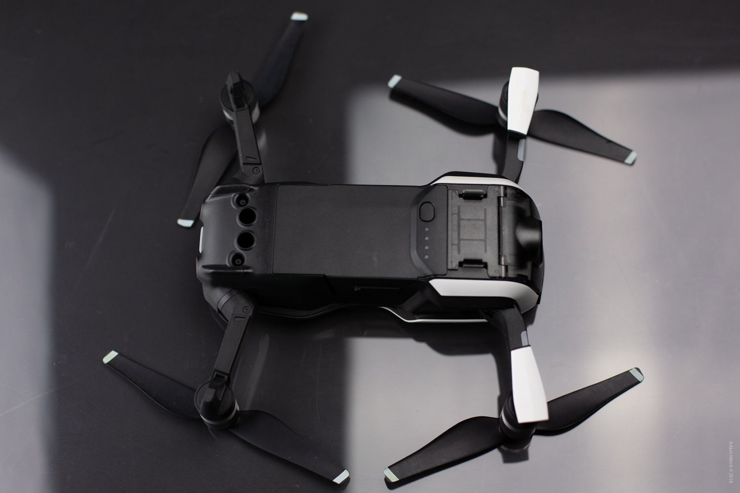 6 - Gear: DJI Mavic Air Drone Review - Better than the Mavic Pro?