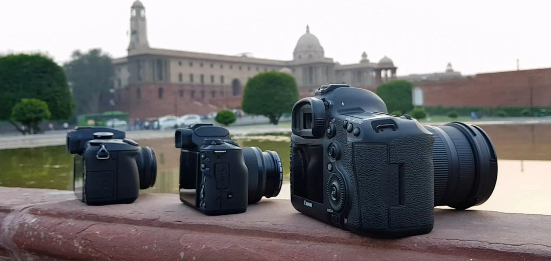 1 - Full Frame VS Crop Sensor VS Micro Four Thirds: Camera Sensors Explained