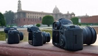 Full Frame VS Crop Sensor VS Micro Four Thirds: Camera Sensors Explained