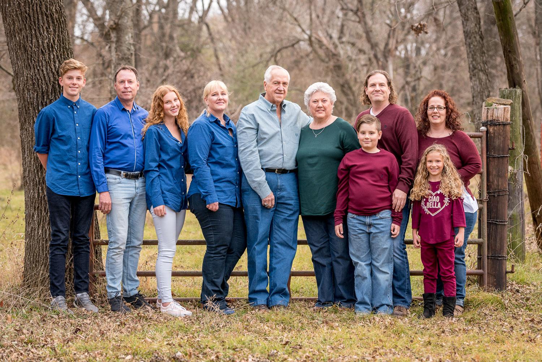 8 Essential Family Photo Session Preflight Checklist