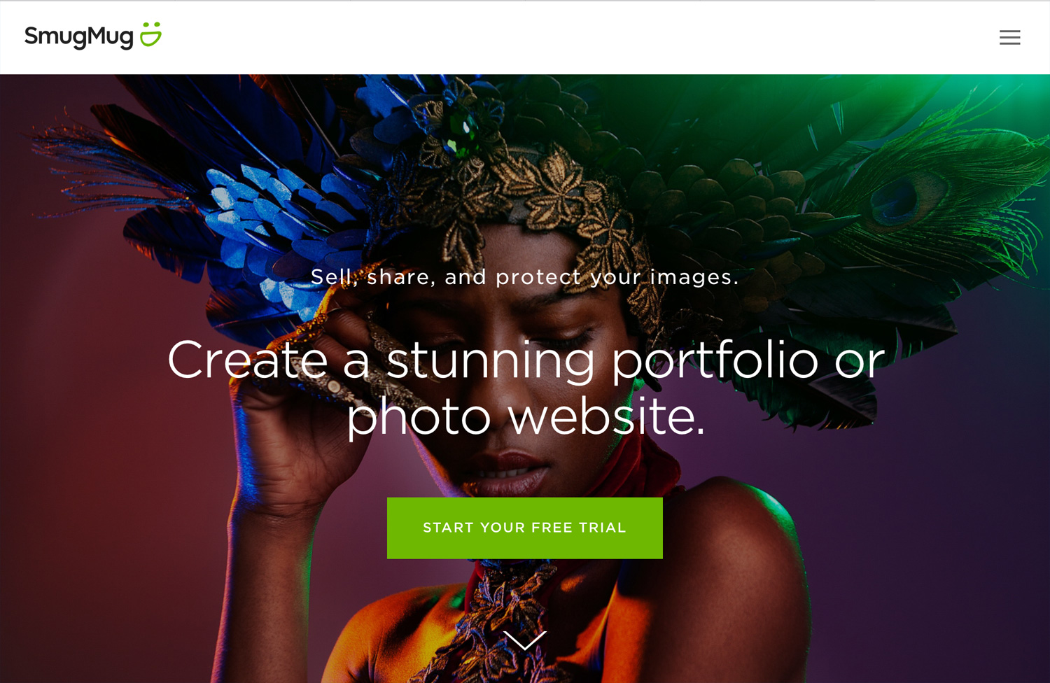 SmugMug - How to Find the Right Website Platform that Works For You