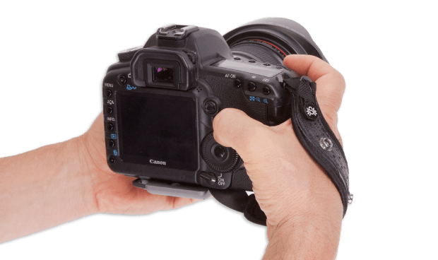 8 How Using the SpiderPro Camera System V2 Changed My Life