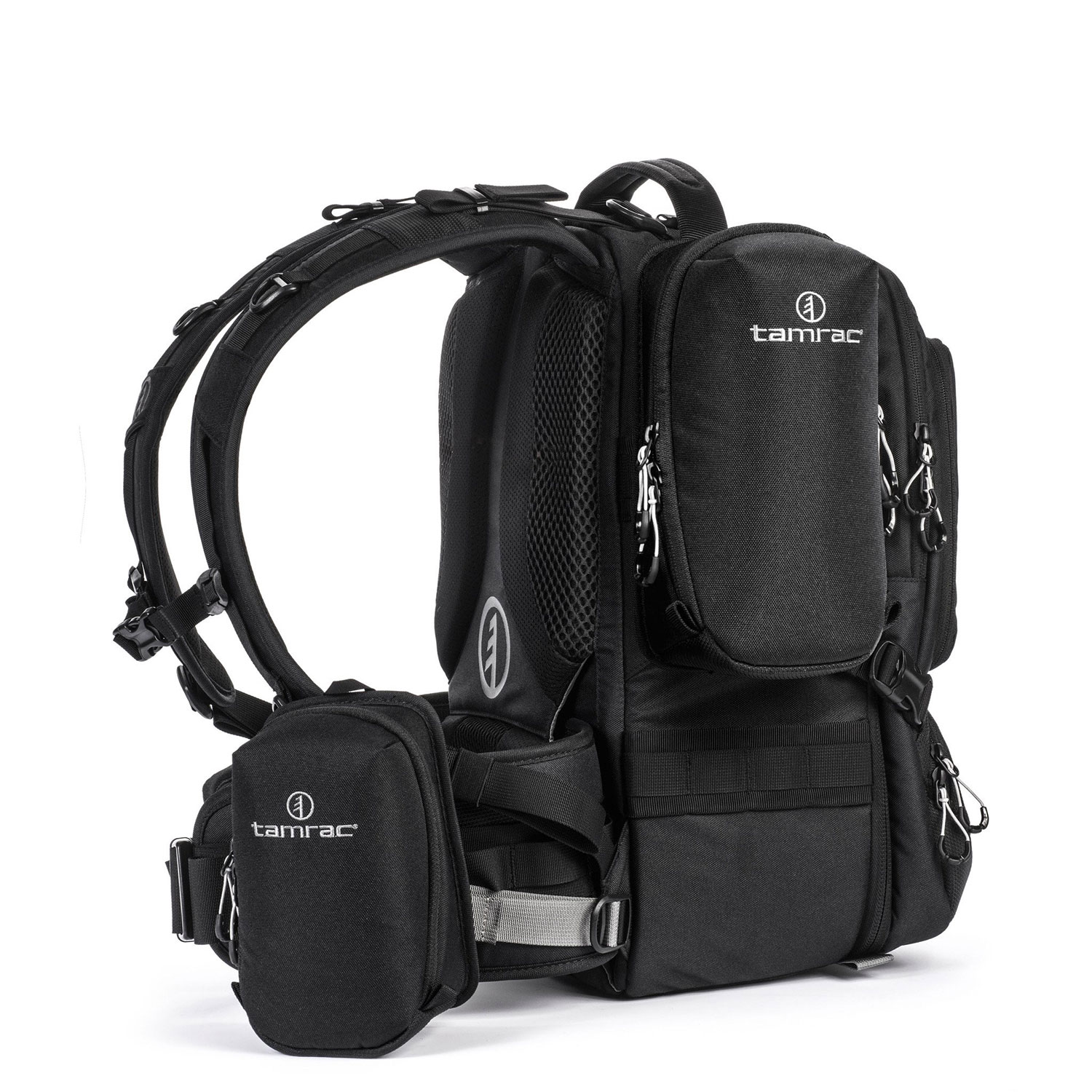 Review Tamrac Anvil Pro Series Backpacks 1