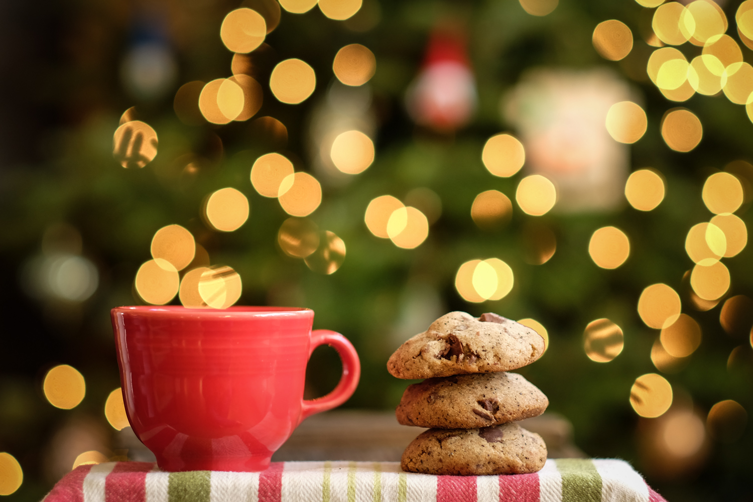 11 - How to Take Great Food Photos this Holiday Season