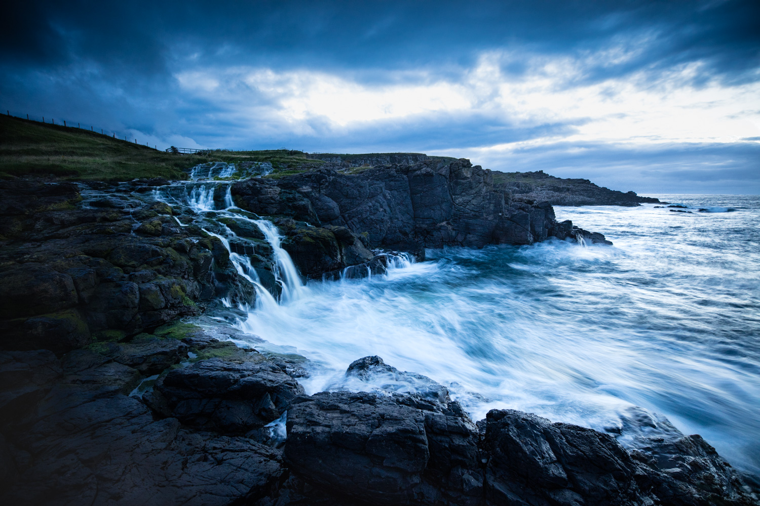 3 - 6 Ways to Capture Coastal Scenes to add Impact to Your Photos