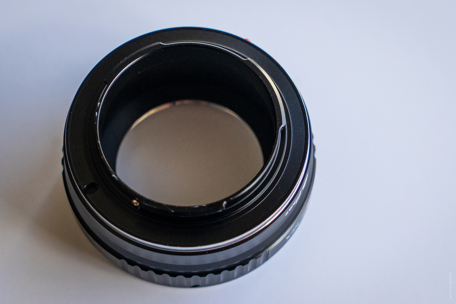 12 - Gear Review - Fikaz Sony E-Mount Lens Adapters