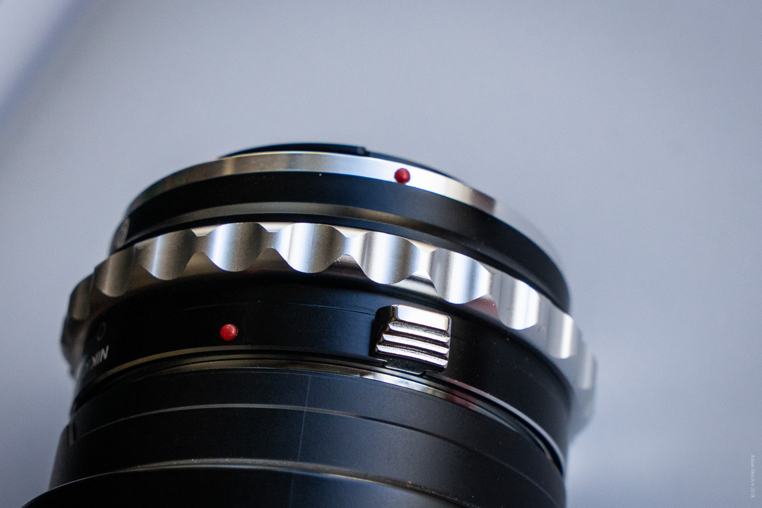 6 - Gear Review - Fikaz Sony E-Mount Lens Adapters