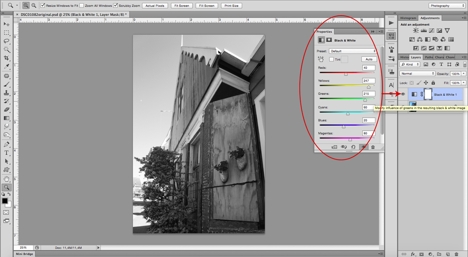 3 - How to Create a Lithography Effect Using Photoshop