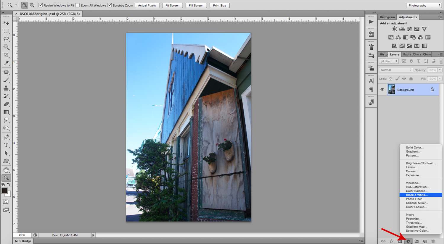 2 -How to Create a Lithography Effect Using Photoshop