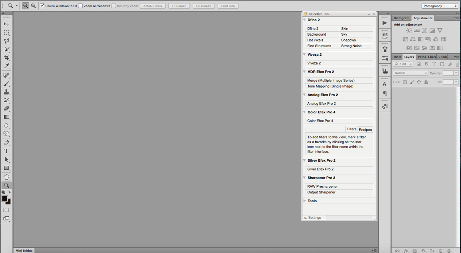 1 - How to Use the NIK Filter Collection with Photoshop
