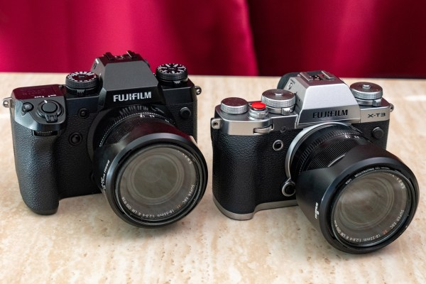 Fujifilm X-T3 versus Fujifilm X-H1: The Best Mirrorless Camera for You?