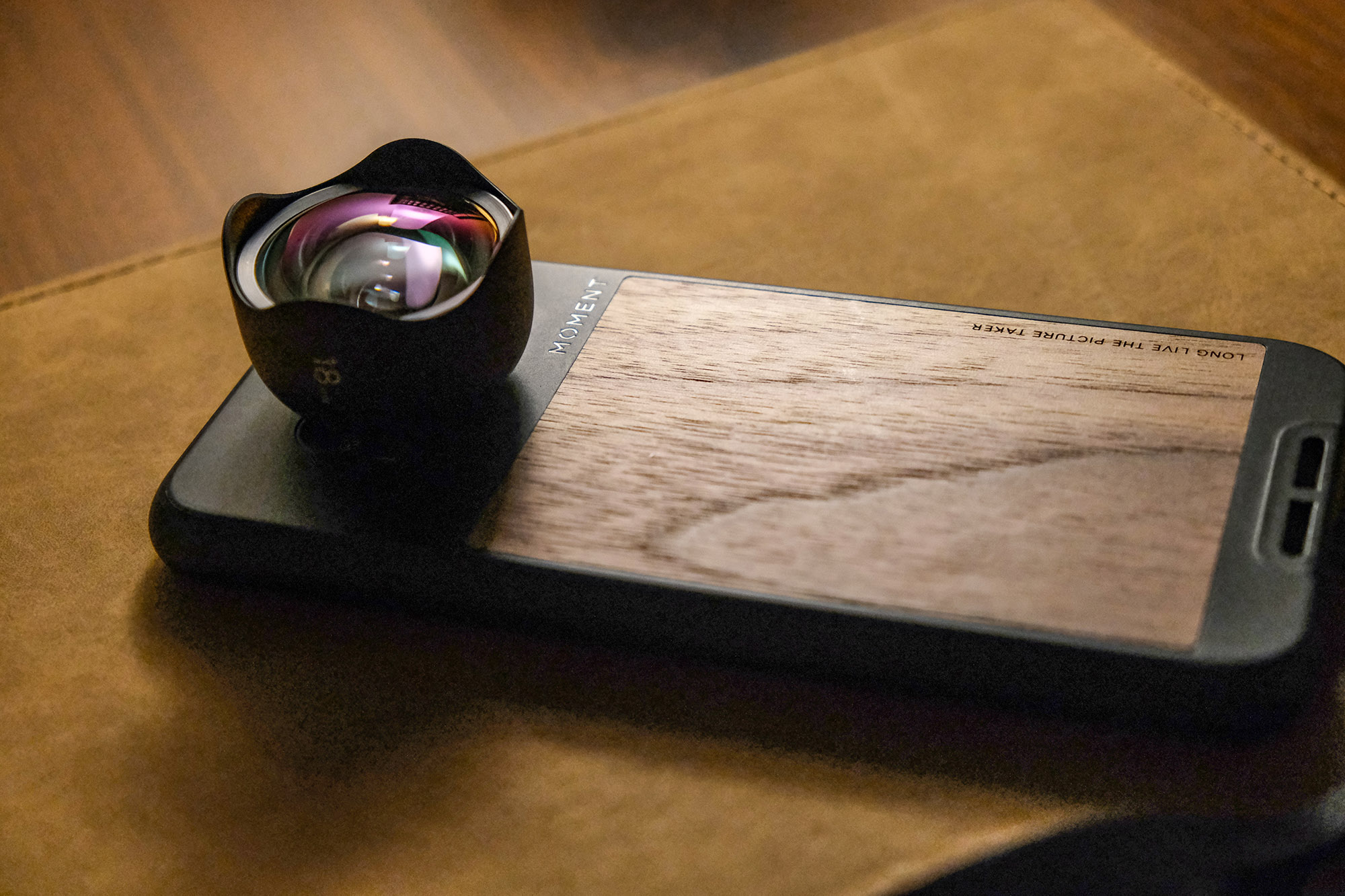 best moment lens for smartphone review