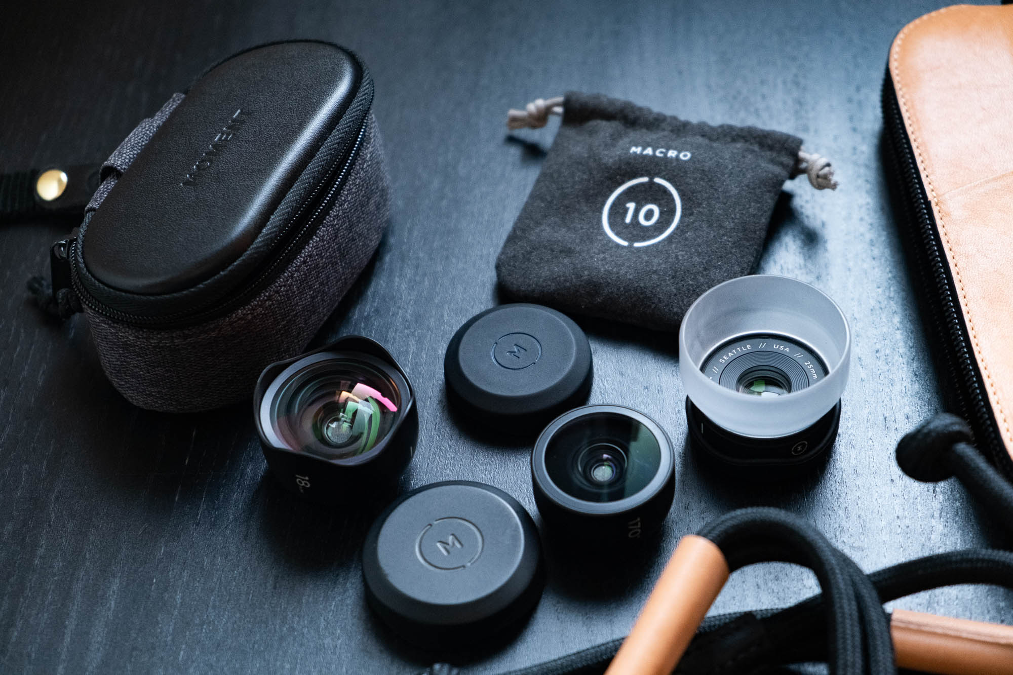 Moment Smartphone Lens Review for Photography and Videography